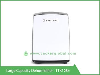 Large Capacity Dehumidifier- Vacker Africa