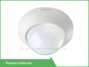 presence-detector