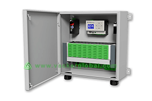 Data Acquisition System, DAQ | Vacker Africa