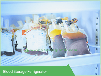 blood-storage-refrigerator