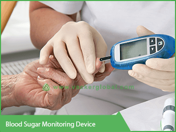 blood-sugar-monitoring-device