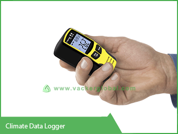 climate-data-logger