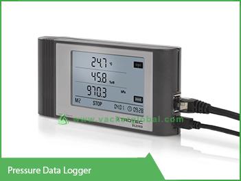 pressure-data-logger