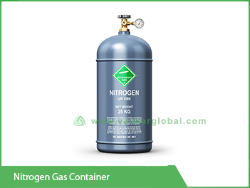nitrogen-gas-container
