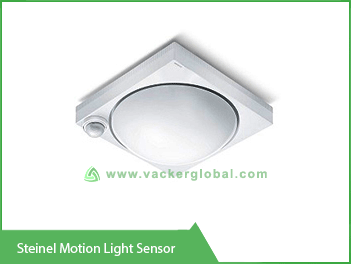 Steinel Motion Light Sensor-Vacker Africa